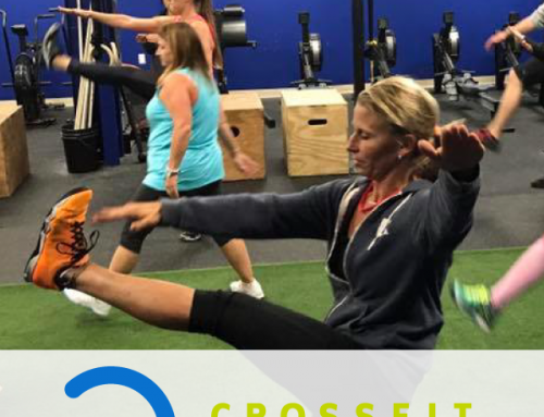 CrossFit Ardor Leads Drive to Benefit MHA