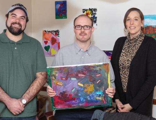 Meet the Artist: John Moore