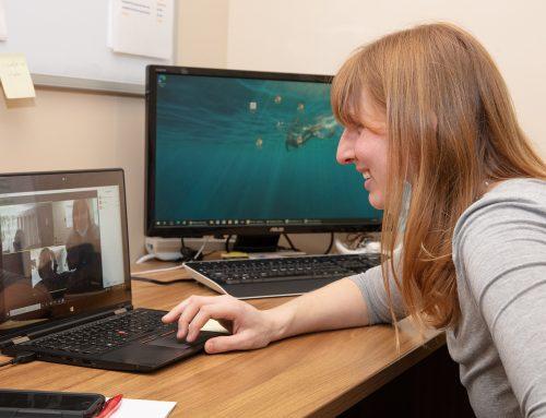 Outreach Through Virtual Engagement: A COVID Success Story