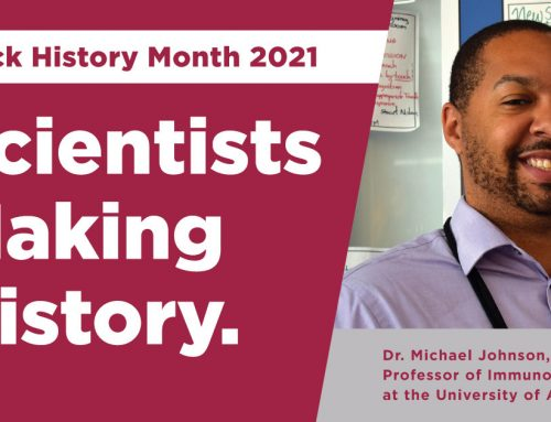Celebrating Black History — Honoring Black Scientists