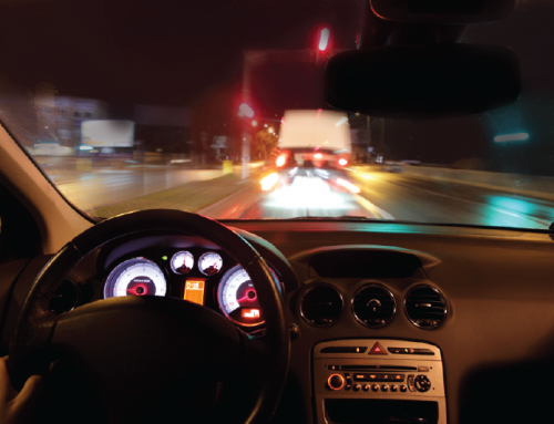 MHA Now Licensed to Provide the Mass Impaired Driving Program