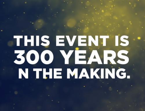 MHA's Celebration of Dedication 2020
