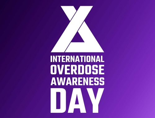 International Overdose Awareness Day: Solutions Begin with Awareness
